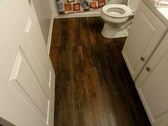 vinyl floor that looks like wood   vinyl peel and stick flooring that looks like real wood ...