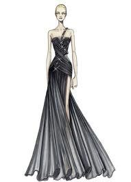 Image result for versace gowns