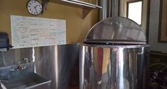 Brew House No. 16, Baltimore, Bier in Maryland, Bier vor Ort, Bierreisen, Craft Beer, Brauerei