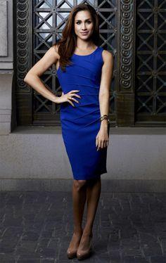 Meghan Markle - TV Show - Suits