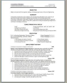 civil engineer technologist resume templates httpwwwresumecareerinfo - Free Resume Template Download Pdf
