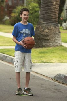 Still of Hayden Byerly in The Fosters (2013)