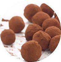 How to Make Healthy Raw Chocolate Truffles