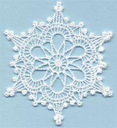 ¡Estás de racha! Aquí tienes 4 Pines nuevos para tu tablero Navidad crochet…