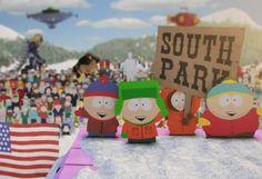 South Park, la série satirique d'animation qui met en scène 4 enfants du Colorado (Stan, Kyle, Cartman et Kenny), revient avec une 17ème saison.