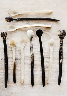 Spoons - Kara Rosenl