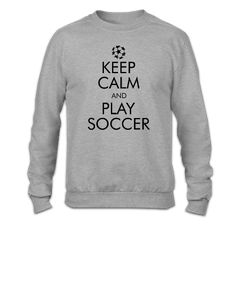 Keep Calm and Play Soccer2