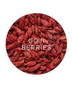 11 Healthy Smoothie Ingredients You Need to Start Buying. Goji berry juice for 2 weeks helps calm you down also helps with sleep. Helps with the flu. Healthy Smoothie Ingredients, Healthy Smoothies, Healthy Drinks, Healthy Eats, Healthy Food Options, Healthy Recipes, Benefits Of Berries, Benefits Of Organic Food, Health Benefits