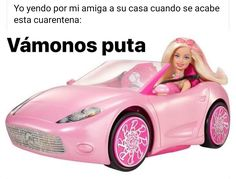 "Barbie Glam Convertible - Pink - Mattel - Toys""R""Us Barbie Car, Mattel Barbie, Barbie Games, Barbie Stuff, Barbie Dress, Toys R Us, Kids Toys, Barbie Online, Toys For Girls"