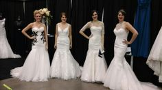 GR Bridal  show hair and makeup  done by our stylists SHD