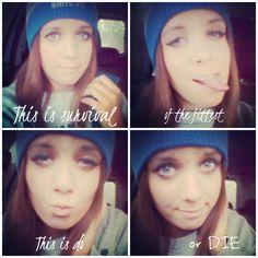 Eminem's song ♥ Soooo hipster ♥