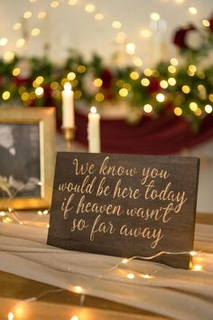 Before Wedding, Our Wedding, Dream Wedding, Wooden Wedding Signs, Vow Renewal Wedding, Wedding Things, Outdoor Wedding Signs, Wood Themed Wedding, Vintage Wedding Signs