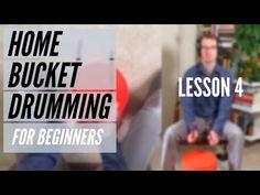 Bucket Drumming, Backing Tracks, Brain Breaks, Elementary Music, Music Classroom, Drums, Teacher, Student, Songs