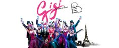 GIGI on Broadway returns with fashion, glamour, romance, and Vanessa Hudgens as Gigi.