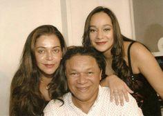 O seu terceiro casamento aconteceu em 1976.  Dominguinhos conheceu a também cantora Guadalupe Mendonça com quem teve uma filha, Liv Morais. Separaram-se, mas mesmo após a separação, os dois mantiveram a amizade até a morte do cantor.