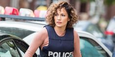 After 11 years, Jennifer Lopez is returning to the small screen in NBC's Shades of Blue. But if you're expecting just another cop show, you're in for a (seriously intense) surprise.