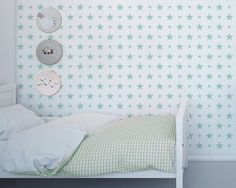 Cute wallpapers for children - Petit & Small