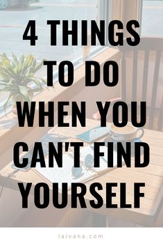What to do when you cant find yourself In this post I share with you how to develop habits that suit your best version of yourself how to get rid of bad habits how to de. Journaling, Self Improvement Tips, Self Care Routine, Self Discovery, Self Development, Personal Development, Best Self, How To Get Rid, Self Esteem