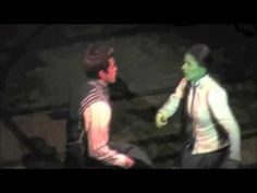 Aaron Tveit in Wicked - Favourite Fiyero Moments  I've always wanted to see Wicked! And Aaron Tveit is in it