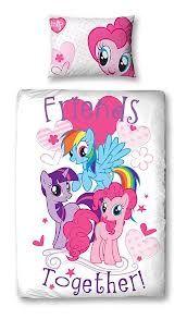 my little pony duvet - OMG I want it!