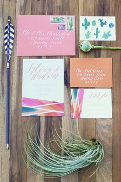 Southwestern wedding inspiration: http://www.stylemepretty.com/2014/10/18/eclectic-desert-chic-inspiration-in-texas/ | Photography: Seen - http://www.seen-photography.com/