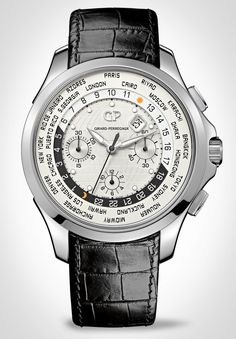 9e5adaa4564 Girard-Perregaux Traveller - If ever I was to buy a watch with a white