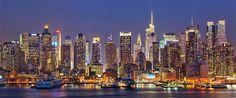 Bagagem Pronta - Passeio e Turismo: Conheça cinco motivos para visitar Nova York