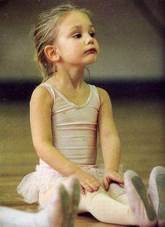 ballerina -- gorgeous!