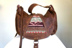 NEW///LAVINIA in Brown Pull Up Leather with Oregon by arebycdesign, $254.00