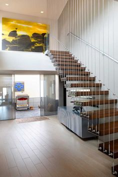 Narofsky Architecture designed the Sands Point Residence on Long Island, New York.