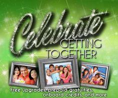 Celebrate Getting Together