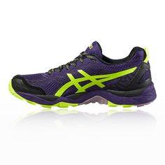 Asics Gel-Fujitrabuco 5 GORE-TEX per donna scarpe da corsa - 50% di sconto 61dbee8cd8e