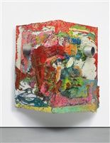 Level VI B Shrine VI by FrankStella is available at Contemporary Day Sale - artnet