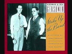 """Strike Up the Band - Gershwin - """"Meadow Serenade"""" - YouTube"""