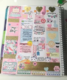 A day late but here's my midweek! #eclp #erincondren #erincondrenlove #erincondrenlifeplanner #planner #plannerjoy #plannergeek #plannergirl #plannerlife #planneraddict #plannerlove #plannernerd #plannercommunity #plannergoodies #plannerjunkie #stickers#stickerlife #stickerlove #stickerheaven by pookiebearcuties