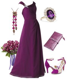 What would u say about this mother of the bride dress?