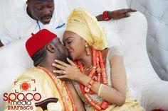 Lengendarytalkz: Jude Okoye's Wedding, Ebola, MBGN 2014 Iheoma Nnad...