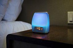 iHome Zenergy Bedside Sleep Therapy Machine | $89.95