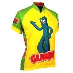 Vintage Cycling Jerseys   Clothing for Men   Women  0ec6f9463