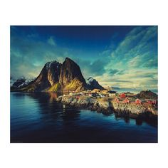 IKEA - EDELVIK, Poster, You can personalize your home with artwork that expresses your style.