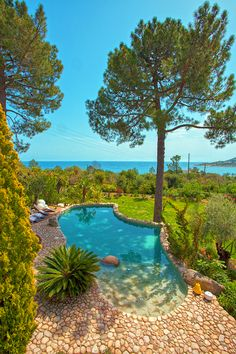 The Villa Casa Del Sole in Favone Corsica opens you its doors, for an enchanting break!