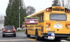 School Bus Cameras to Catch Drivers Who Endanger Students
