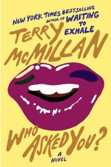 Amazon.com: Who Asked You? (9780670785698): Terry McMillan: Books
