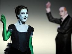 Robert Wilson's Lulu performed by The Berliner Ensemble Berliner Ensemble, Twelfth Night, Crowd, Concert, Imagination, Events, News, Image, Theater