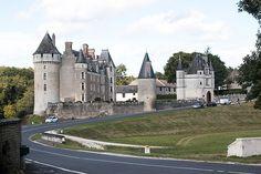France: Loire & Burgundy by David Lebovitz, via Flickr