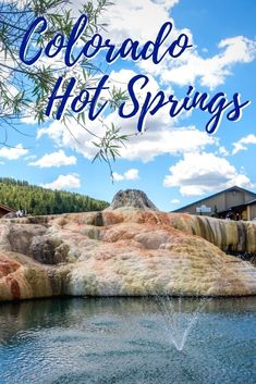 See the best hot springs to visit in Colorado from Strawberry Park to Hot Sulphur Springs, Ouray, Glenwood, and lots of places in between. Here are some of the top hot springs and spas to visit around Colorado.