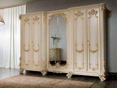 Superb barock schlafzimmer kleiderschrank masse x x h cm