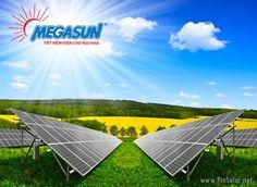 Pin năng lượng mặt trời bằng vật liệu mới