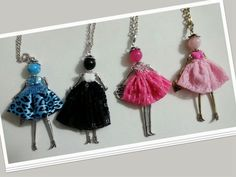 Find More Pendant Necklaces Information about 2015 new arrival PARIS Handmade Doll Pendants Necklace anti silver Fashion women girl necklace bag charms NS01603 01807 01810,High Quality necklace spike,China necklace pendent Suppliers, Cheap necklace vintage from Elaine Shop on Aliexpress.com