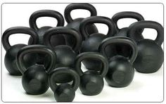 The benefits of kettlebell training for fat loss, strength training, explosive power, and muscle building | Mahler's Aggressive Strength